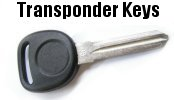 GMC Transponder Keys
